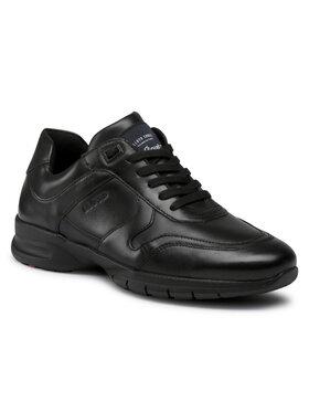 Lloyd Lloyd Laisvalaikio batai Kevin 20-861-00 Juoda