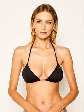 Emporio Armani Emporio Armani Bikini felső 262421 0P302 00020 Fekete