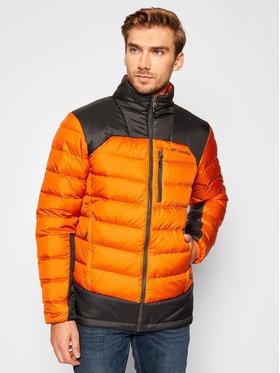 Columbia Columbia Pernate jakne Autumn Park™ 1910453 Narančasta Regular Fit