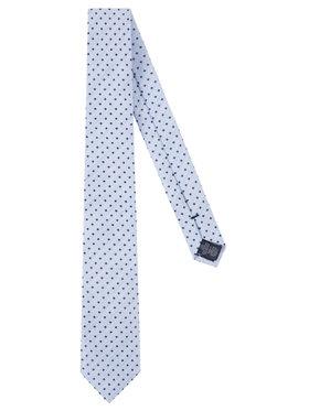 Tommy Hilfiger Tailored Tommy Hilfiger Tailored Γραβάτα Blend Dot TT0TT06908 Μπλε