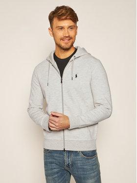 Polo Ralph Lauren Polo Ralph Lauren Sweatshirt Lsl 710652313023 Grau Regular Fit