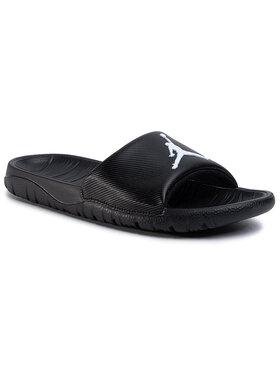 NIKE NIKE Παντόφλες Jordan Break Slide AR6374 010 Μαύρο