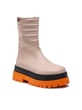 Sergio Bardi Sergio Bardi Outdoorová obuv SB-83-12-001355 Béžová