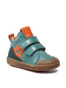 Froddo Froddo Зимни обувки G2110093-5 M Зелен