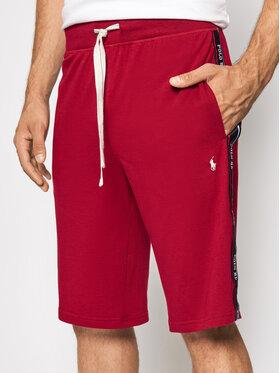 Polo Ralph Lauren Polo Ralph Lauren Αθλητικό σορτς Ssh 714830277009 Κόκκινο Regular Fit