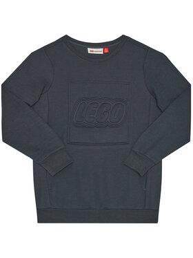 LEGO Wear LEGO Wear Bluza LwTulla 600 23037 Granatowy Regular Fit