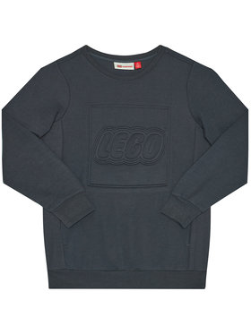 LEGO Wear LEGO Wear Sweatshirt LwTulla 600 23037 Bleu marine Regular Fit