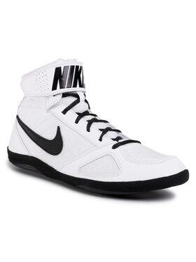 NIKE NIKE Cipő Takedown 366640 100 Fehér