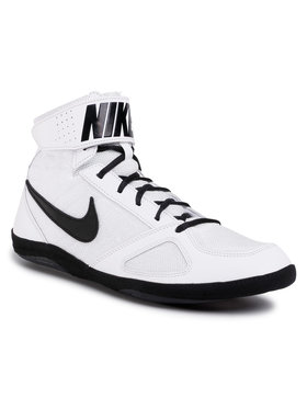 NIKE NIKE Обувки Takedown 366640 100 Бял