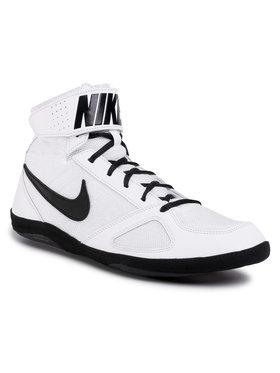 Nike Nike Παπούτσια Takedown 366640 100 Λευκό