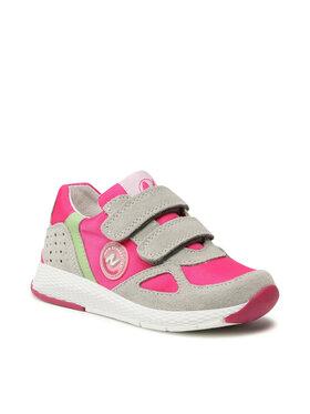 Naturino Naturino Sneakersy Isao Vl. 0012015881.01.1B43 S Ružová