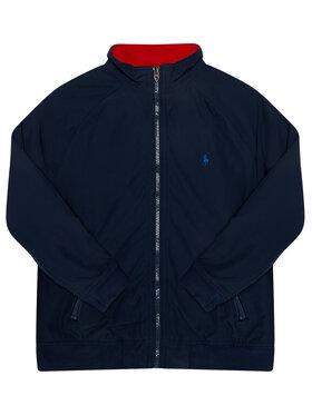 Polo Ralph Lauren Polo Ralph Lauren Átmeneti kabát Summer II 322785763002 Sötétkék Regular Fit