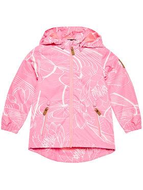 Reima Reima Átmeneti kabát Anise 521634 Rózsaszín Regular Fit
