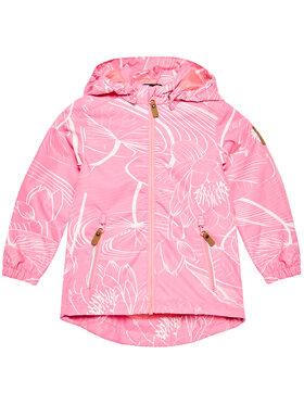 Reima Reima Prechodná bunda Anise 521634 Ružová Regular Fit