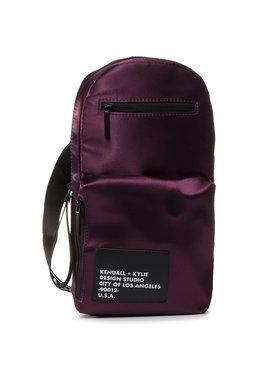 Kendall + Kylie Kendall + Kylie Мъжка чантичка HBKK-419-0001-77 Виолетов