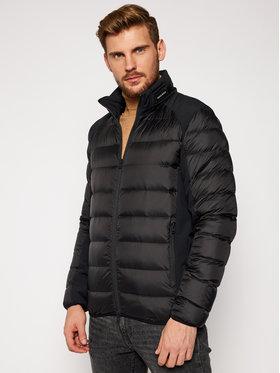 Woolrich Woolrich Pernata jakna Tech Graphene CFWOOU0330MR UT2492 Crna Regular Fit