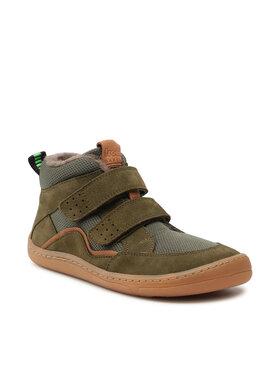 Froddo Froddo Auliniai batai G3110194-2 D Žalia