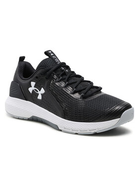 Under Armour Under Armour Chaussures Ua Charged Commit Tr 3 3023703-001 Noir