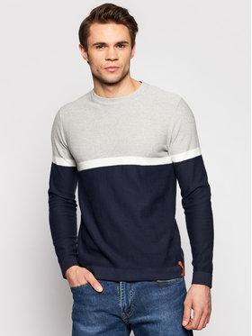 Jack&Jones Jack&Jones Пуловер Braze Knit 12184952 Цветен Regular Fit