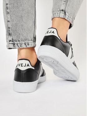 Veja Veja Sneakers V-10 VX022268A Schwarz