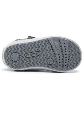 Geox Geox Sneakersy B Kilwi G. A B94D5A 022HI C9002 M Šedá