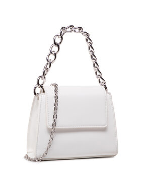 Jenny Fairy Jenny Fairy Handtasche RX0746 Weiß