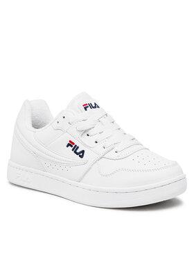 Fila Fila Sneakers Arcade Low Kids 1010787.92E S Bianco