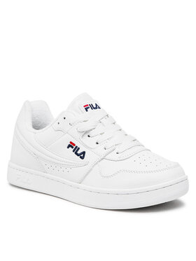Fila Fila Sneakers Arcade Low Kids 1010787.92E S Weiß