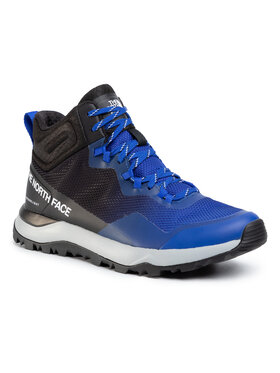 The North Face The North Face Παπούτσια πεζοπορίας Activist Mid Futurelight NF0A47AYEFII Μπλε