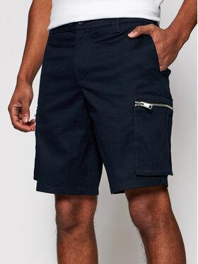Armani Exchange Armani Exchange Kratke hlače 8NZS64 ZN86Z 1510 Tamnoplava Regular Fit