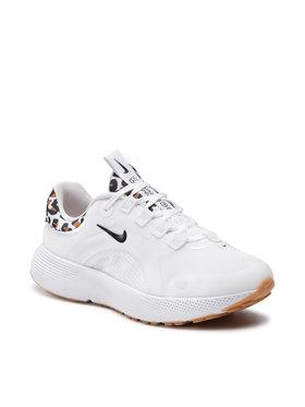 Nike Nike Обувки React Escape Rn DM3083 100 Бял
