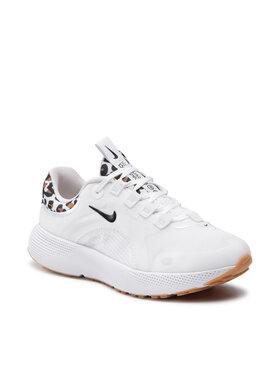 Nike Nike Topánky React Escape Rn DM3083 100 Biela