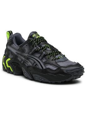Asics Asics Sneakersy Gel-Nandi 1201A175 Čierna
