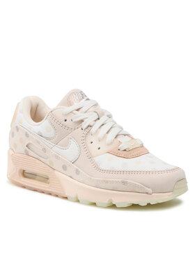 Nike Nike Buty Air Max 90 Nrg CZ1929 200 Różowy