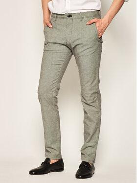 Joop! Jeans Joop! Jeans Bavlnené nohavice 15 JJF-24Matthew-W 30020619 Sivá Modern Fit