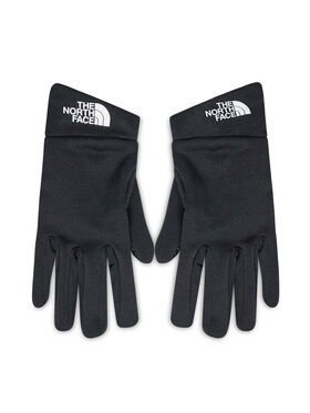 The North Face The North Face Γάντια Ανδρικά Rino Glove NF0A55KZJK3-S Μαύρο