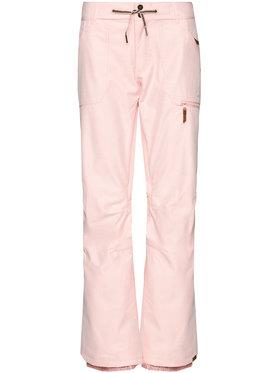 Roxy Roxy Ски панталони Nadia ERJTP03121 Розов Tailored Fit