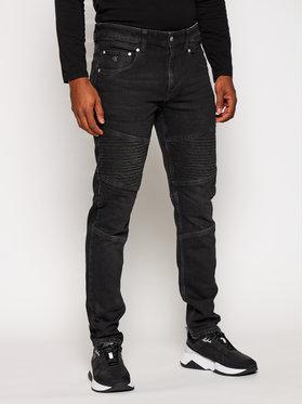 Calvin Klein Jeans Calvin Klein Jeans Jeans Slim Fit Ckj 058 J30J316880 Nero Tapered Fit
