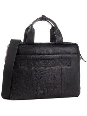 Strellson Strellson Τσάντα για laptop Coleman 2.0 4010002309 Μαύρο