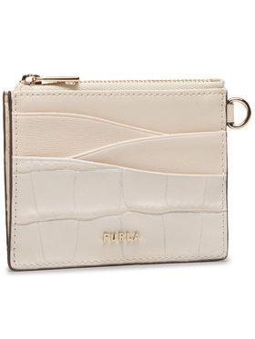 Furla Furla Kreditinių kortelių dėklas Armonia WP00027-A.0391-PER00-1-007-20-CN-P Smėlio