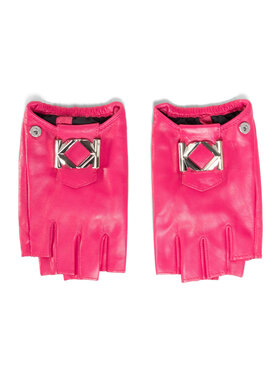 KARL LAGERFELD KARL LAGERFELD Damenhandschuhe 205W3601 Rosa