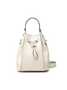 Furla Furla Τσάντα Miastella WB00353-BX0053-WH000-1-007-20-RO-B Λευκό