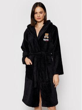 MOSCHINO Underwear & Swim MOSCHINO Underwear & Swim Robe de chambre 7301 9040 Noir