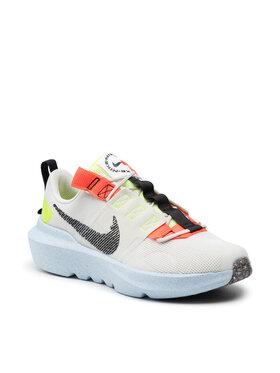 Nike Nike Cipő Crater Impact (Gs) DB3551 010 Bézs