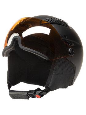 Uvex Uvex Casque de ski Hlmt 600 Visor S5662362007 Noir