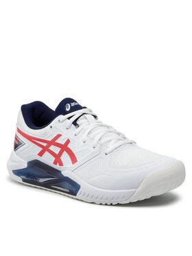 Asics Asics Schuhe Gel-Challenger 13 L.E. 1041A288 Weiß