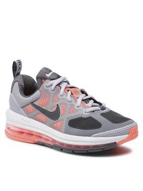 Nike Nike Buty Air Max Genome (Gs) CZ4652 004 Szary