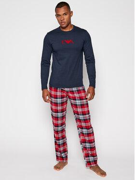 Emporio Armani Underwear Emporio Armani Underwear Пижама 111860 0A599 10173 Цветен
