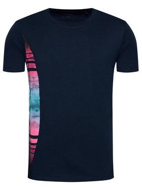 Guess Guess T-shirt M1GI79 I3Z11 Blu scuro Regular Fit