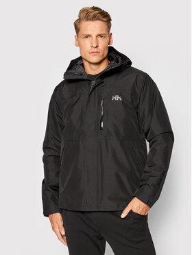Helly Hansen Helly Hansen Multifunkčná bunda Squamish Cis 62368 Čierna Regular Fit